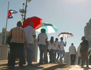 Cuba, l'île verte