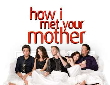 How I Met Your Mother Possible, pas possible