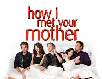 How I Met Your Mother La future mariée