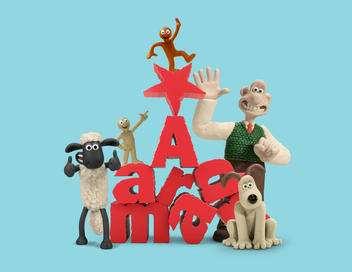 Au coeur de l'animation Aardman : de la pâte à modeler à «Wallace et Gromit»