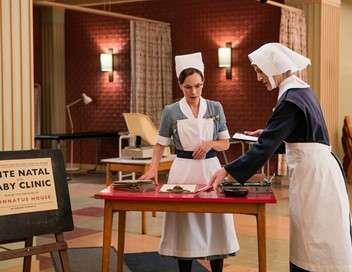 Call the Midwife La nouvelle supérieure