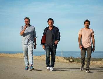 Top Gear France Road Trip en Afrique du Sud