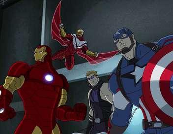 Avengers : l'ère d'Ultron Les avengers à Hollywood