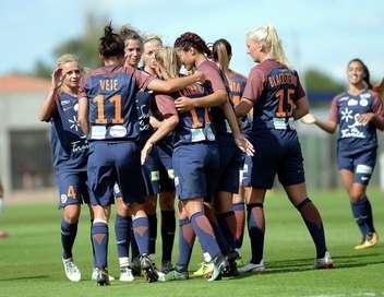 Montpellier - Brescia Ligue des Champions féminine