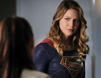 Supergirl À armes inégales