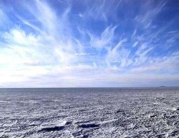Le convoi de l'extrême : la route de glace