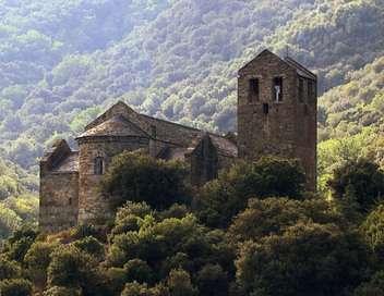 Des racines et des ailes Passion patrimoine : un balcon sur les Pyrénées