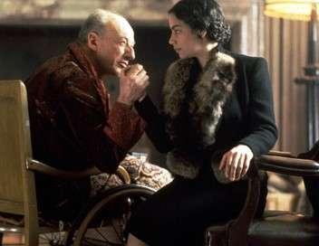 Hercule Poirot Le Noël d'Hercule Poirot