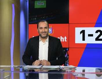 La grande soirée Manchester United/FC Séville