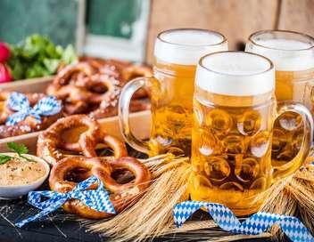 Enquête exclusive Oktoberfest de Munich : la plus grande fête foraine du monde