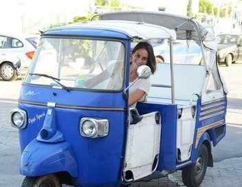 Faut pas rêver En Sicile, de l'Etna à Palerme