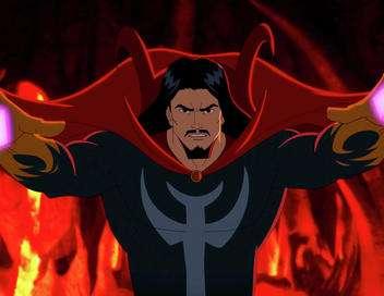Avengers : l'ère d'Ultron La dimension noire