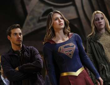 Supergirl La porte des étoiles