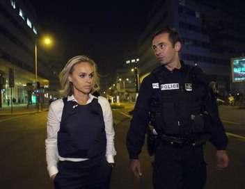 Les mystères de Police secours