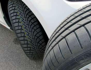 Xenius pneus