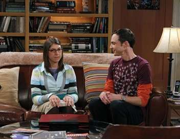 The Big Bang Theory La formule du pub irlandais