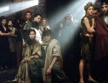 Stargate SG-1 Enfants des dieux