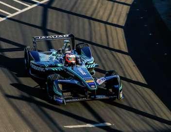 Formule E Présentation de la saison