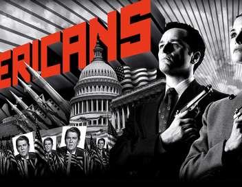 The Americans Le colonel