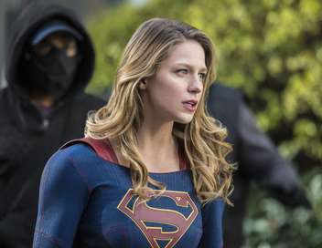 Supergirl Mariage forcé