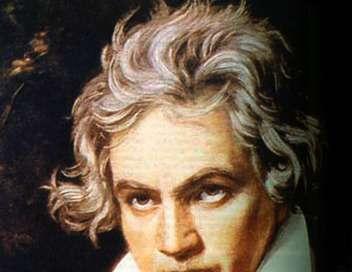Les cheveux de Beethoven