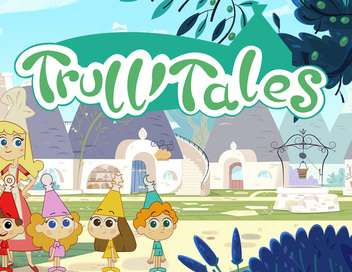 Trulli Tales, les aventures des magi-chefs