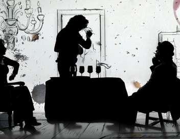 Modigliani-Soutine : derniers bohèmes de Montparnasse