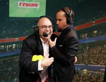 La grande soirée Galatasaray/Paris-SG