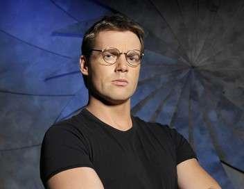 Stargate SG-1 Expérimentation hasardeuse