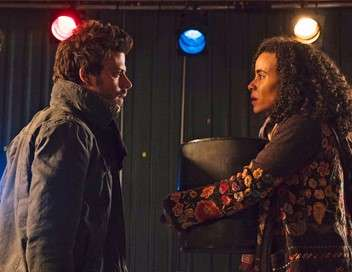 Midnight, Texas Le voile s'ouvre