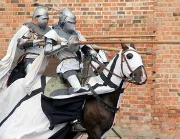Les chevaliers à la croix noire