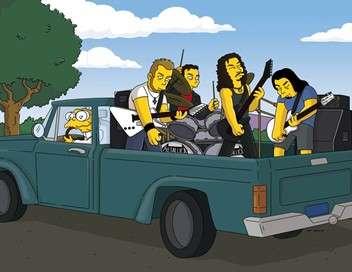 Les Simpson Parrain par intérim