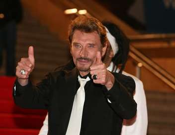 Top à Johnny Hallyday (22/06/1974)