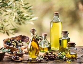 Les carnets de Julie avec Thierry Marx La cuisine à l'huile d'olive