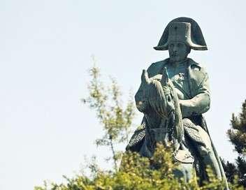 L'ombre d'un doute Napoléon, le défi de trop ?