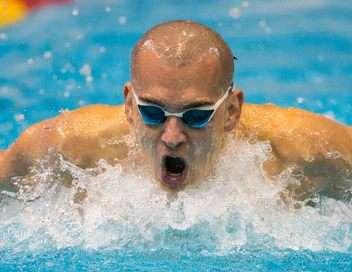 Championnats d'Europe en petit bassin