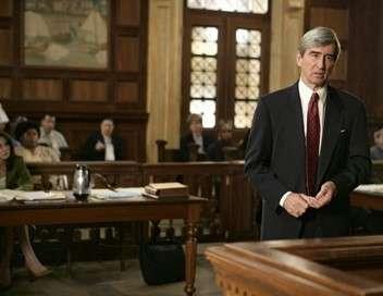 New York, police judiciaire La manipulatrice