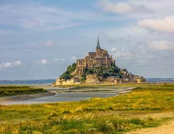 Thalassa De la baie du Mont-Saint-Michel aux îles anglo-normandes : le peuple des marées