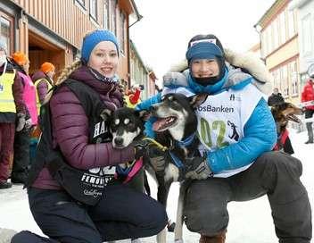 L'hiver en Norvège, la plus belle saison de l'année