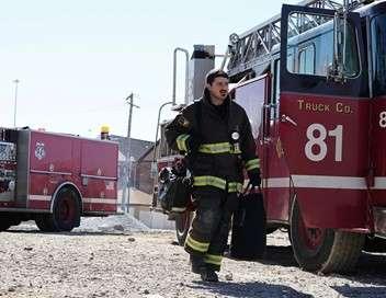 Chicago Fire Perpétuer leur oeuvre