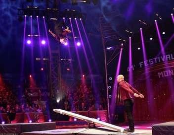 41e Festival international du Cirque de Monte-Carlo