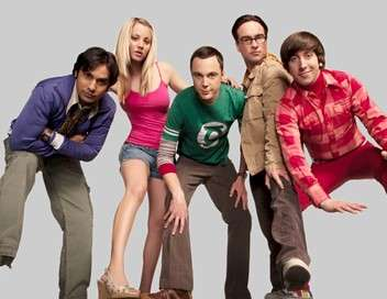 The Big Bang Theory L'  expédition Bakersfield