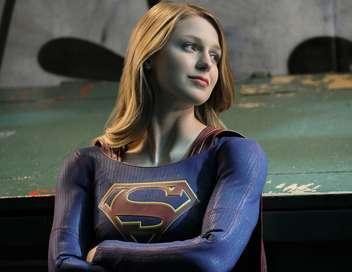 Supergirl La grande invasion