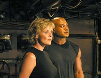 Stargate SG-1 Dans l'antre des Goa'uld