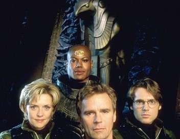Stargate SG-1 Seth
