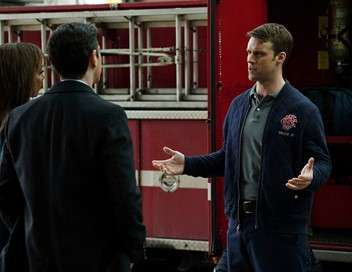 Chicago Fire Soixante jours
