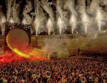 David Gilmour : Live at Pompéi