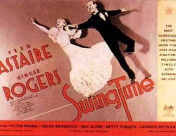 Fred Astaire donne le «la»