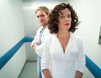 WorkinGirls à l'hôpital Nathalie sexuellement transmissible