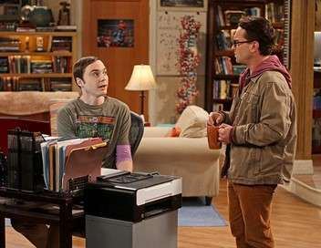 The Big Bang Theory La quadruple négation